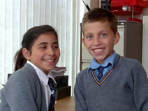 Year 6 Students